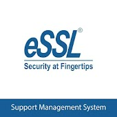 eSSL Support Management System