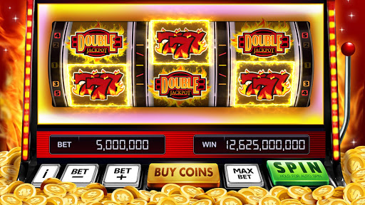 Huge Win Slots - Real Casino Slots in Vegas Nights apktram screenshots 3
