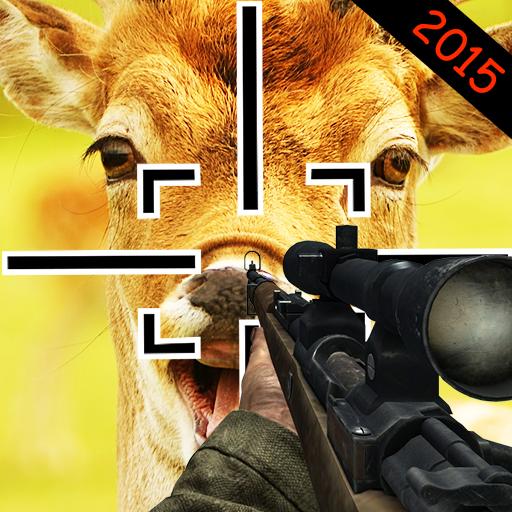 Deer Hunter VS Commando Sniper