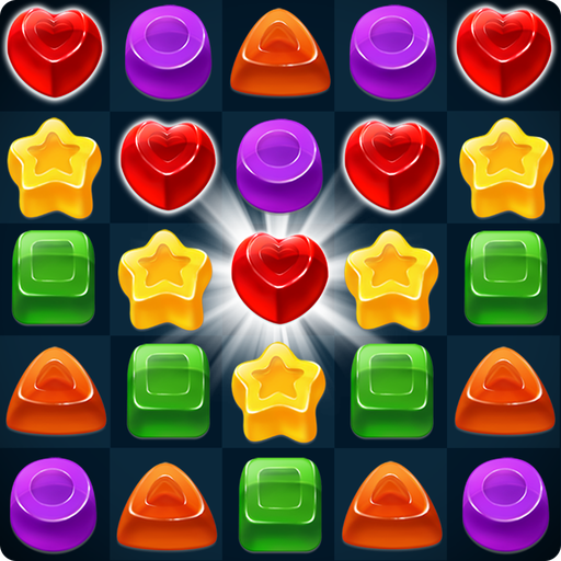 Gummy Swap (game)