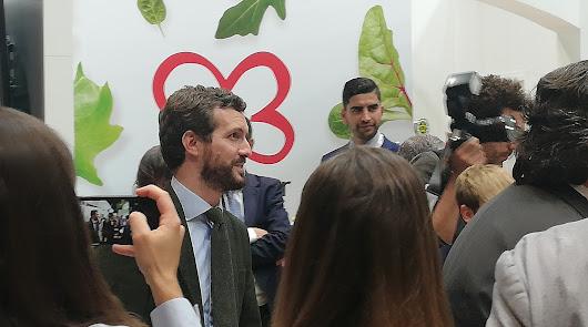 Innovación, calidad y sostenibilidad en Fruit Attraction de la mano de Primaflor