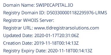 Объективный обзор форекс-брокера SwipeCapital, отзывы
