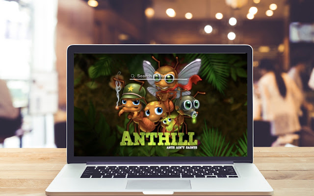 Anthill HD Wallpapers Game Theme