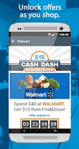 Find&Save - Shopping & Coupons screenshot 1
