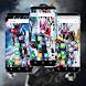 Kamen Rider HD Wallpaper