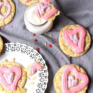 Best Chewy Sugar Cookies.