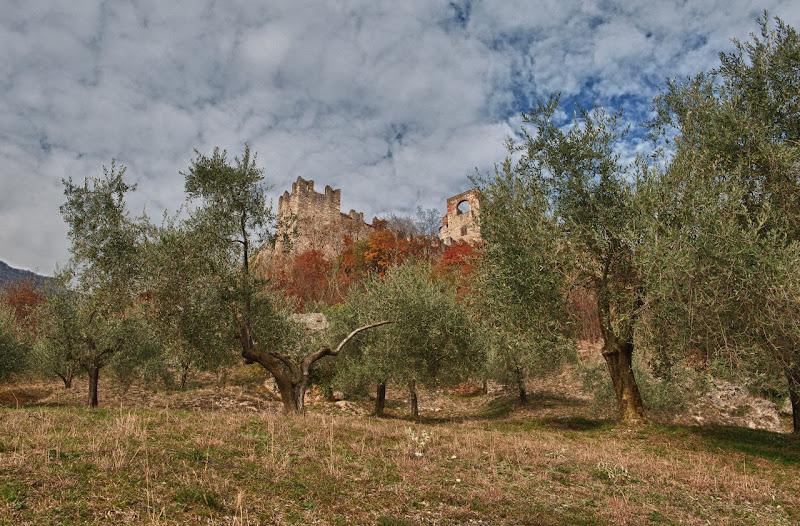 Castello di Avio di Andrea Izzotti