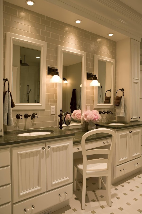 Bathroom Design Ideas Screenshot