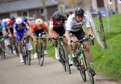 Peter Sagan aura une revanche à prendre sur le Tour