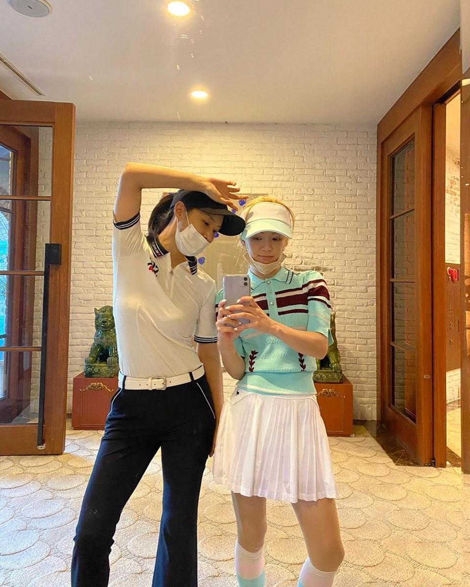 girls generation hyoyeon yuri 1 hyoyeon_x_x