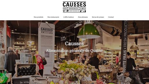 création de site web pour traiteur sur La Rochelle