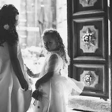 Fotografo di matrimoni Alessandro Tondo (alessandrotondo). Foto del 23.11.2016