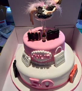 Cakes For Her Cakes By Anita S Wicked Cakes