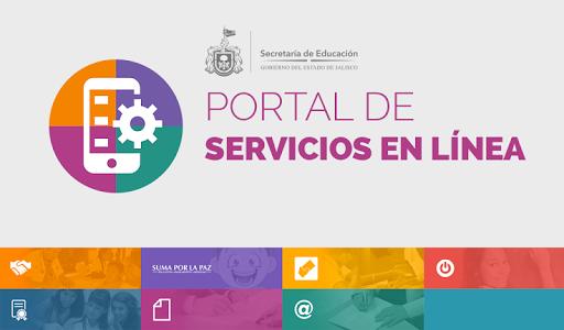 Servicios para docentes SE screenshot 4