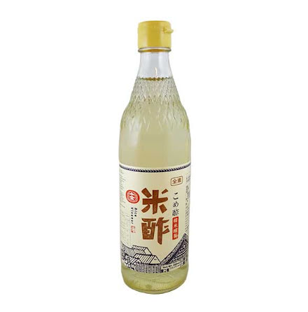 Shih-Chuan Rice Vinegar 600 ml