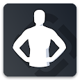 Runtastic Results Home Workouts & Personal Trainer icon