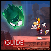 Guide for Rayman Legends