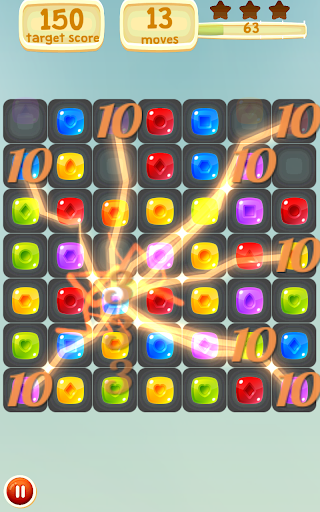 玩解謎App|Blast Candy -3Match puzzle-免費|APP試玩