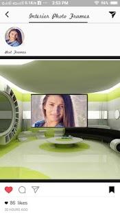 Interior Design Photo Frame - náhled