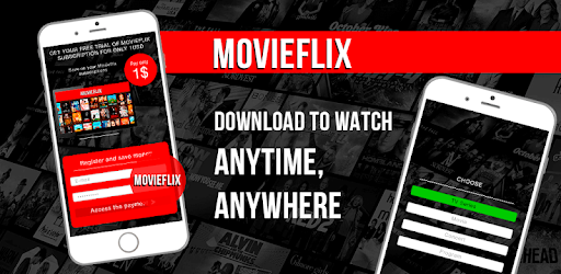 Movieflix - Apps on Google Play