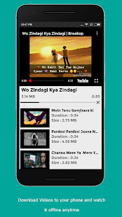 Video Status and Quotes ( videostatus.net ) - náhled
