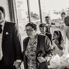 Wedding photographer Luigi Patti (luigipatti). Photo of 25.02.2018