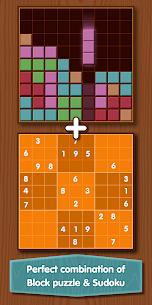 Block Sudoku Puzzle: Block Puzzle 99 1