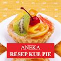 Resep Kue Pie icon