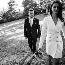 Wedding photographer Tatyana Pilyavec (TanyaPilyavets). Photo of 04.03.2018