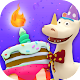 Bamba Birthday Cake - Party and Celebrate!