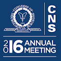 CNS 2016 Mobile Pocket Guide icon
