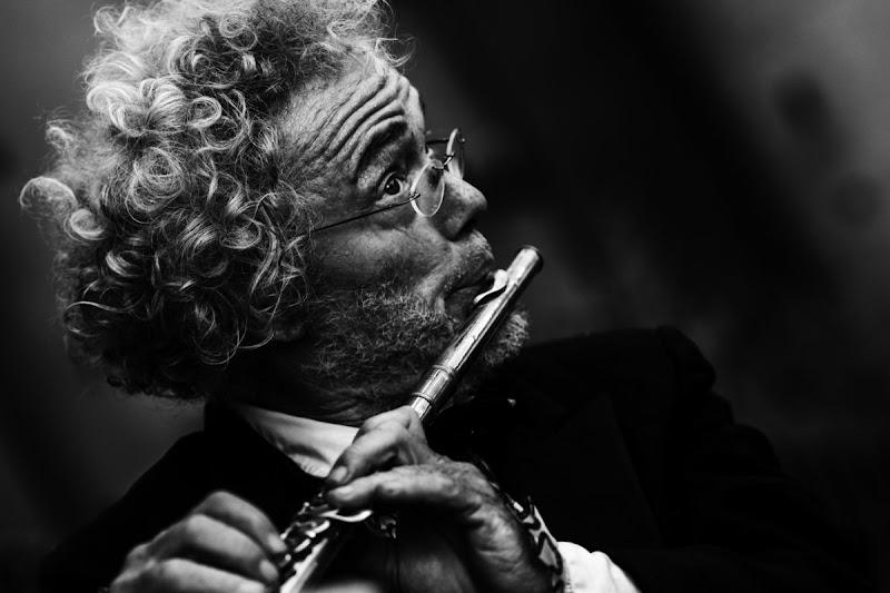 Flautista..... di strada di bondell