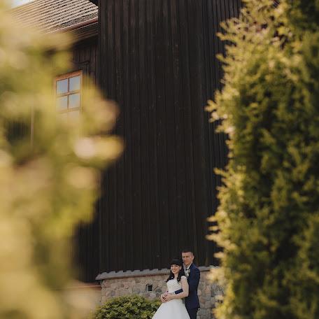Wedding photographer Alinka Pilipec (alinka999). Photo of 04.10.2017