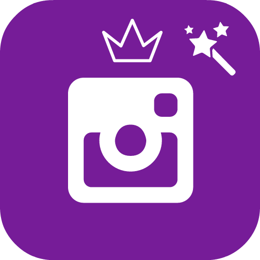 Photo Editor - Photo Effects 攝影 App LOGO-APP試玩