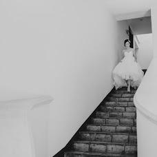 Wedding photographer Luis Houdin (LuisHoudin). Photo of 28.10.2017