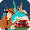 Save the World - Mr. Detective 3   Math riddles icon