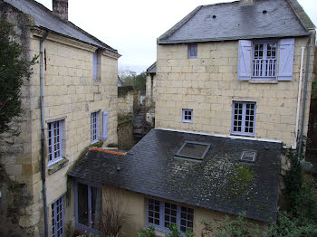 maison à Souzay-Champigny (49)