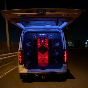 ハイエースバン TRH200V S-GL TRH200V H19年型のカスタム事例画像 Sting-K-Style DJけーちゃんだよさんの2020年10月20日23:54の投稿