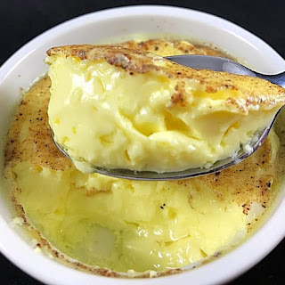 Classic Egg Custard - In the Instant Pot!.