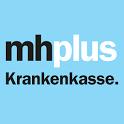 mhplus Krankenkasse icon