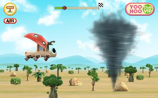 YooHoo: Pet Doctor Games for Kids! 1.1.2 screenshots 15