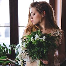 Wedding photographer Marina Serykh (designer). Photo of 26.04.2017