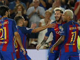 Barcelona - Paris Saint-Germain: 6-1