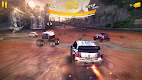 screenshot of Asphalt Xtreme: Rally Racing