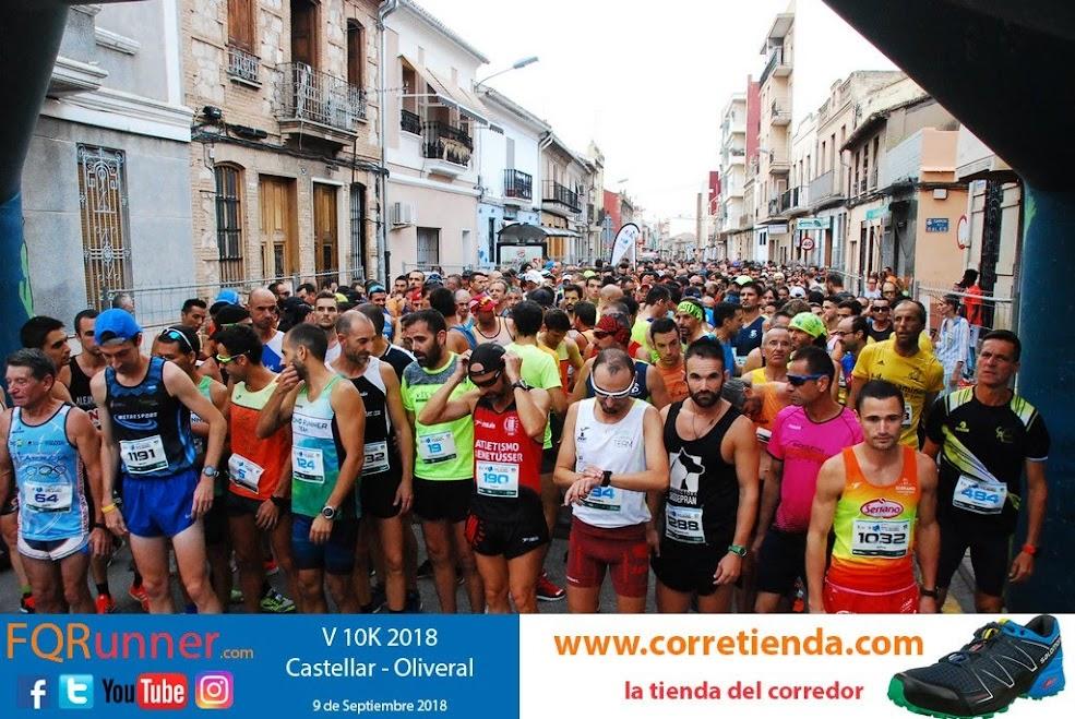 Fotos 10K L'Horta Castellar – Oliveral 2018