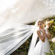 Wedding photographer Anton Blokhin (Totono). Photo of 16.10.2018