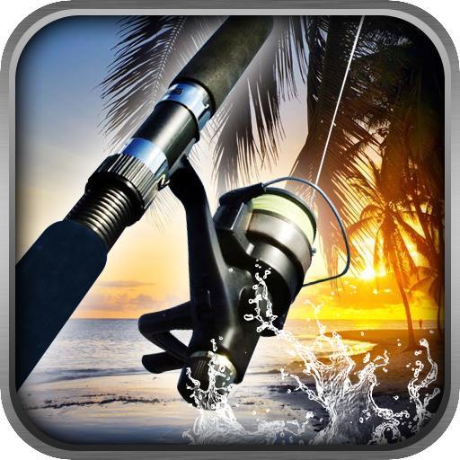 體育競技App|究極の釣りマスター LOGO-3C達人阿輝的APP