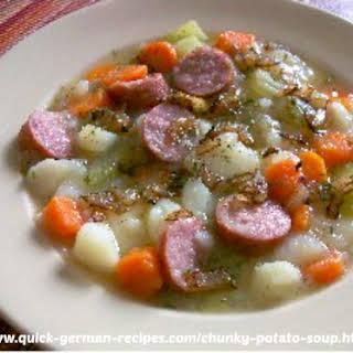 Marinated Roast Potatoes Recipes.