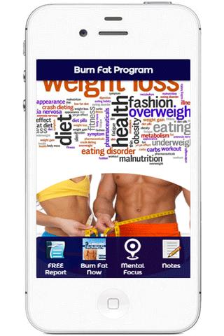 Bodyweight Fat Loss