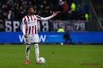 20-jarige Belg Trésor maakt na rol als smaakmaker in Eredivisie eens andere kant van de medaille mee